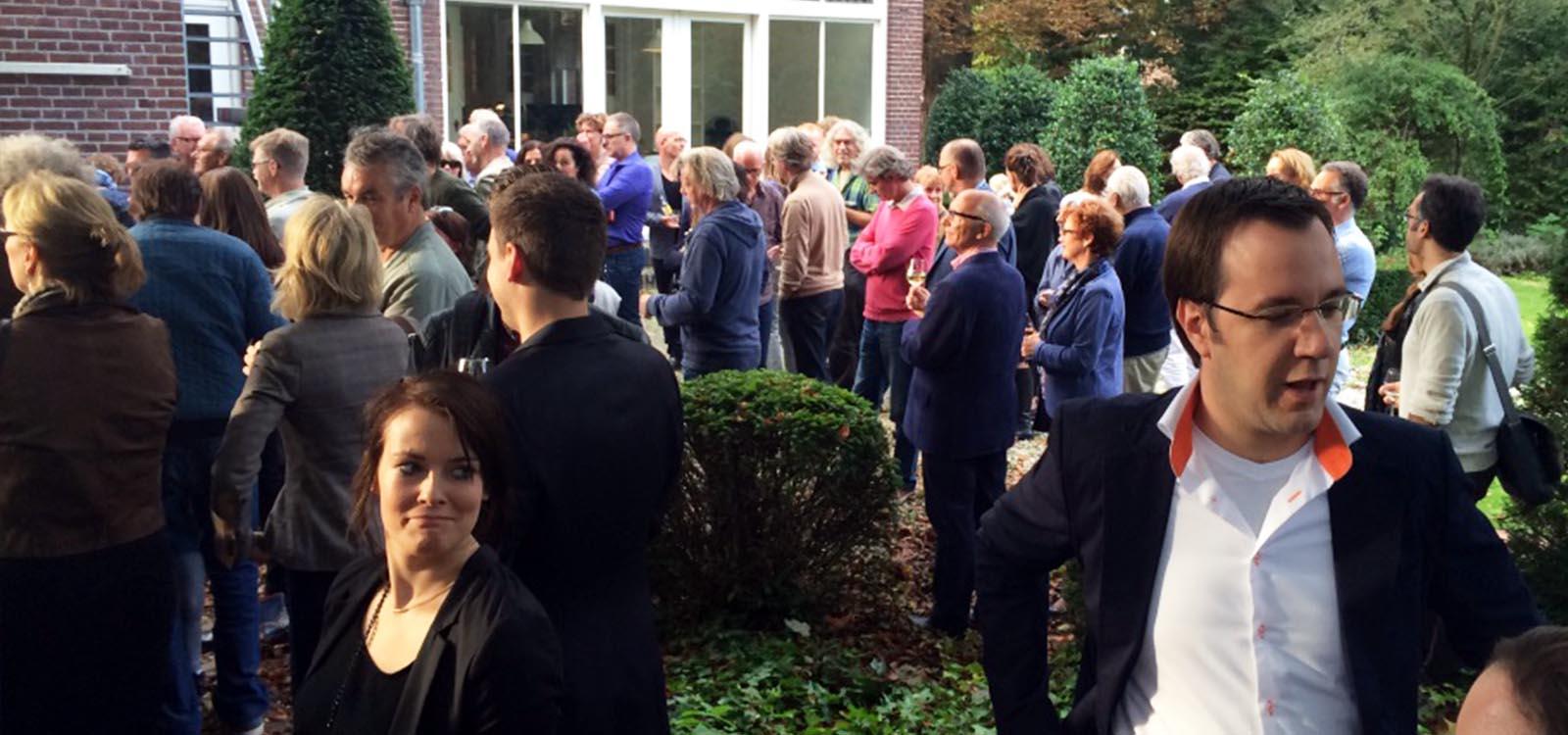 pastorie eindhoven opening 2014 hoogstraat coen