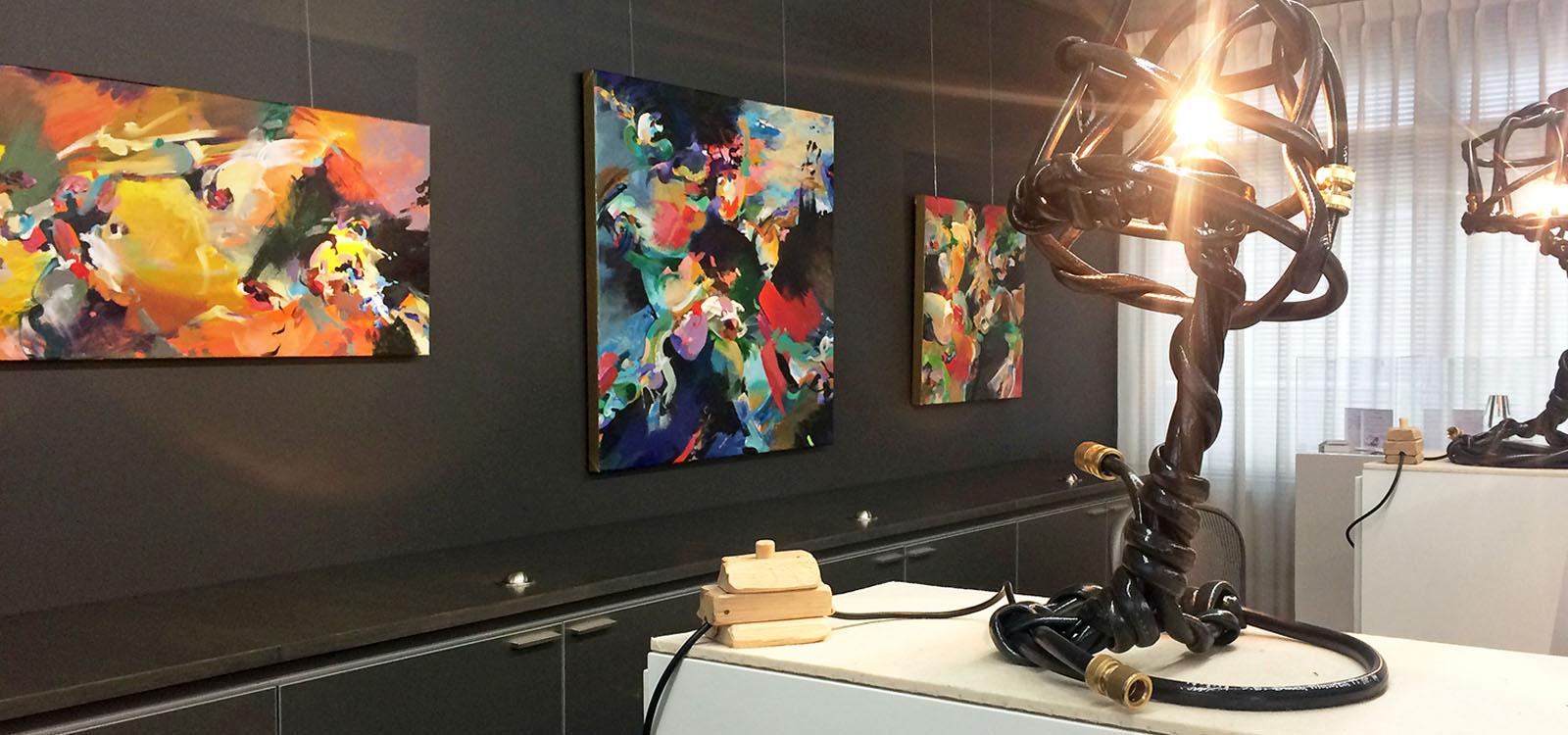 studio coen van ham centrum eindhoven huiskamergalerie