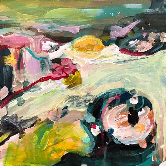 schilderij coen van ham bopdyparts gallerie hans persoon eersel